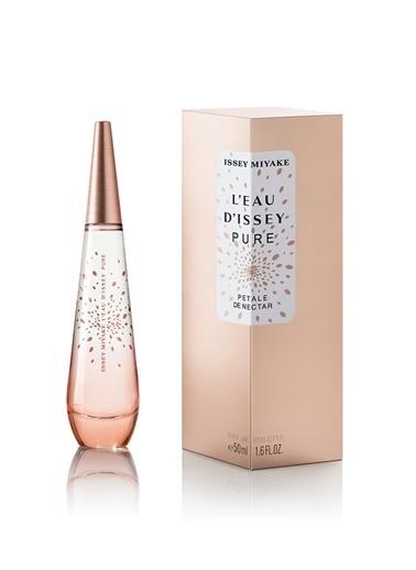 Issey Miyake L'Eau D'Issey Pure Petale De Nectar Edt 50 Ml Parfüm Renksiz